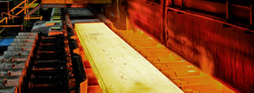 Industry - Steel & Metal Finishing