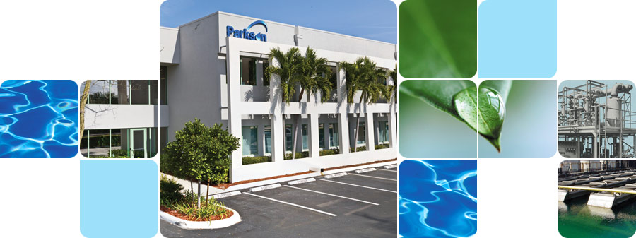 About Us - Parkson Headquarters