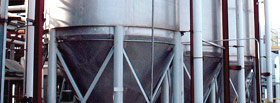 Wastewater Separation Equipment